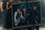 vamps auction painting