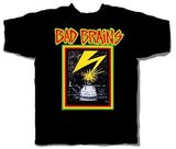 bad brains t