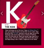 k is for kids