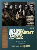 lost songs poster